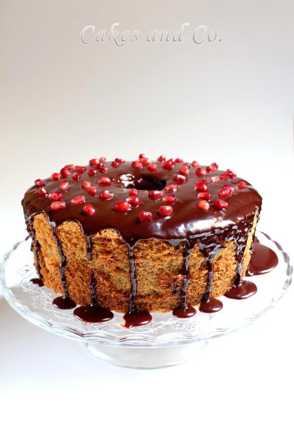 Chiffon cakeIMG_5328