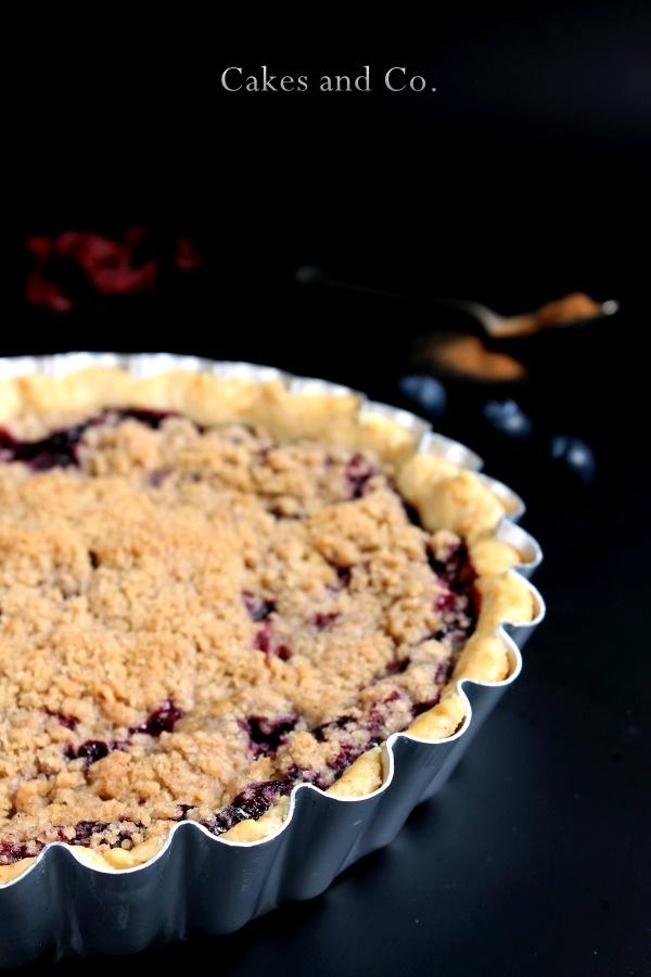 Blueberry-Pie 4.2