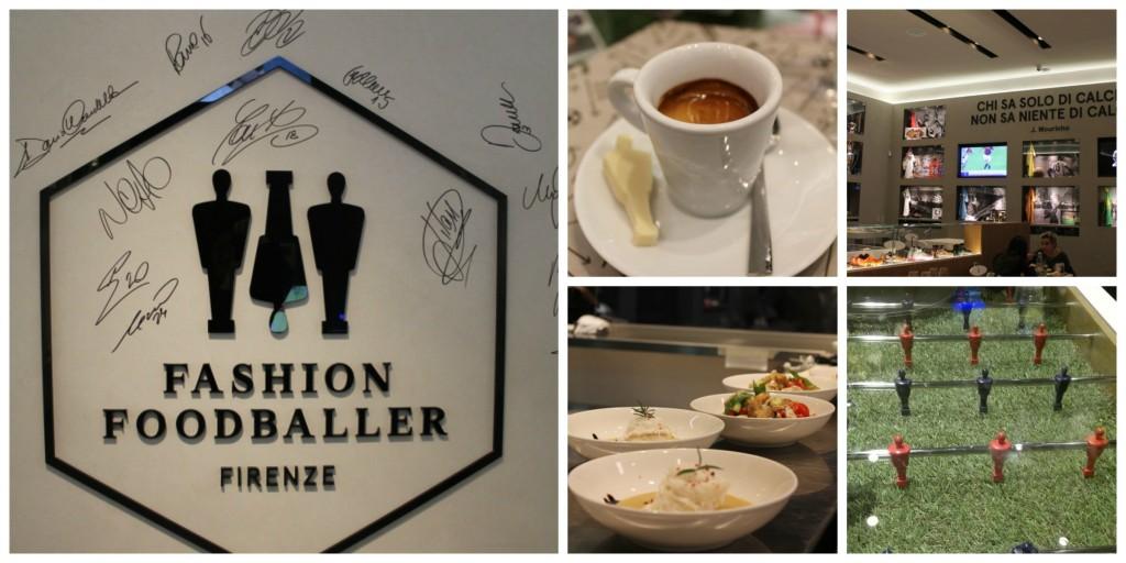 Fashion Foodballer
