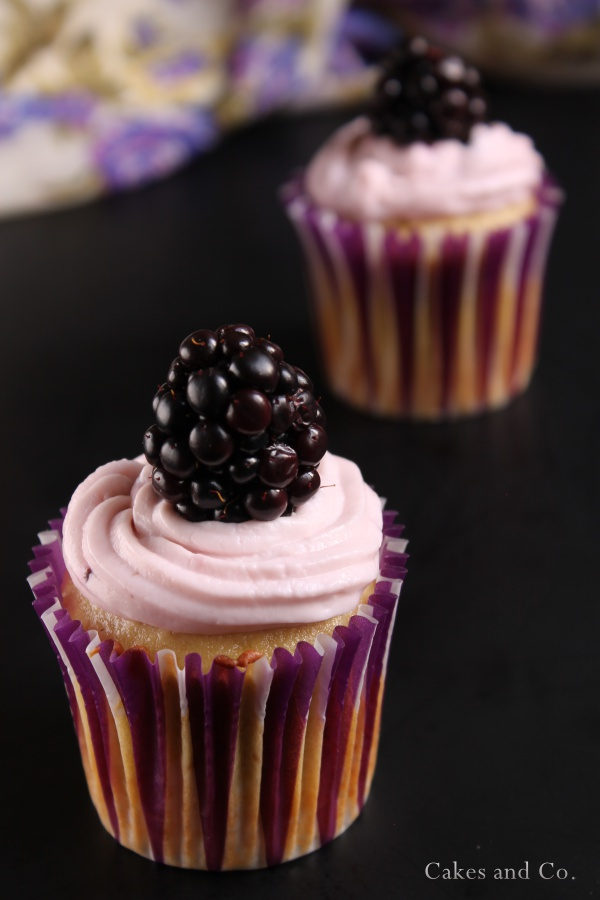 Cupcakes alle more
