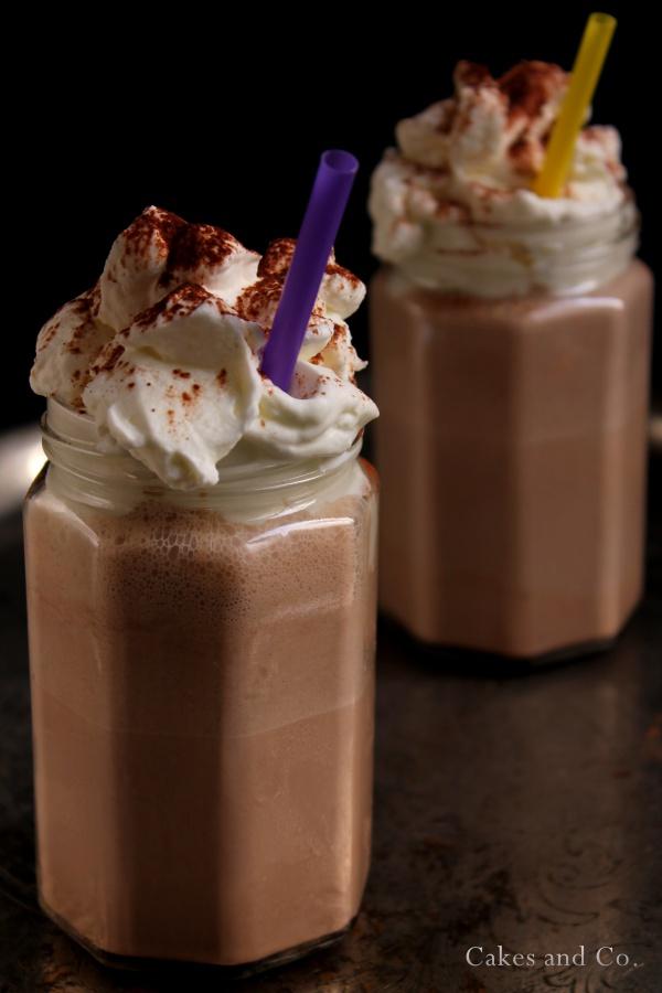 Di latte e cioccolato