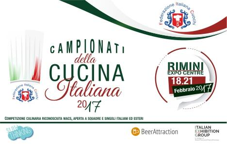 Campionati della cucina italiana