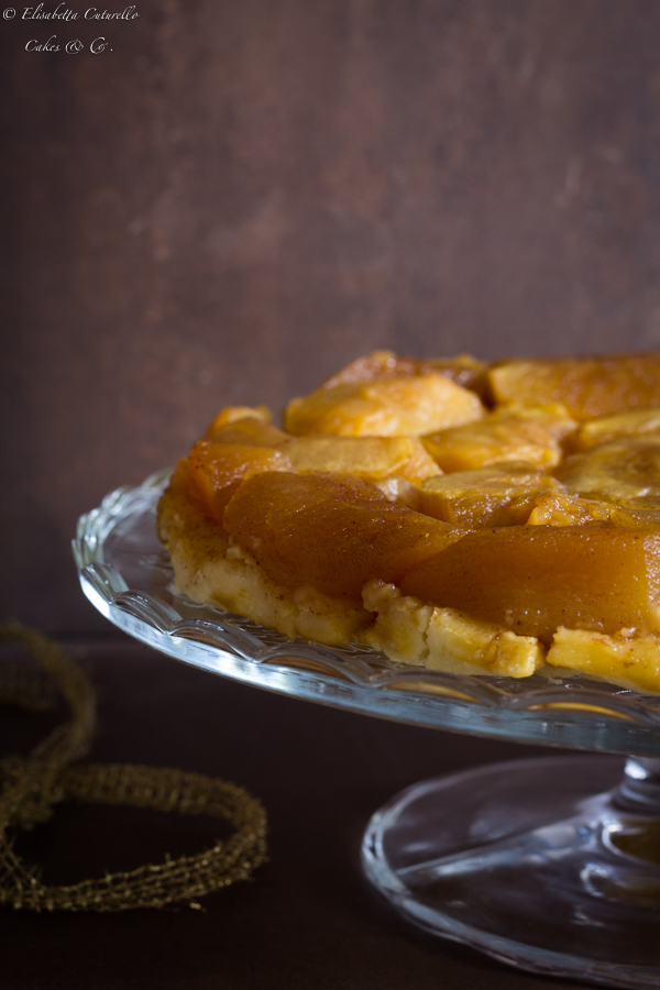 Tarte tatin alle mele la ricetta originale della tradizione francese