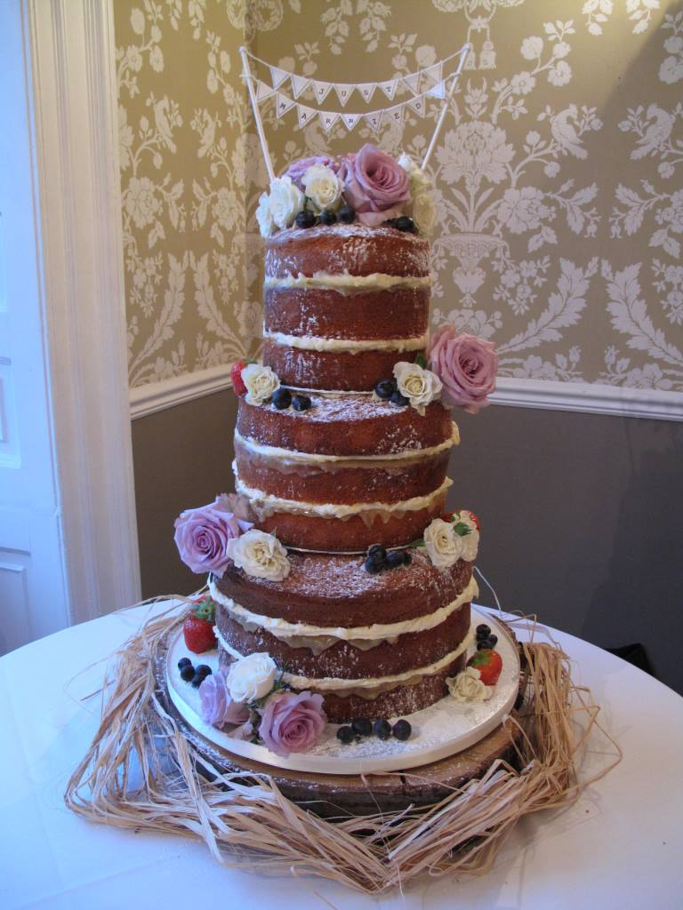 Budget Wedding Favours