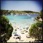 Ibiza: Portinatx