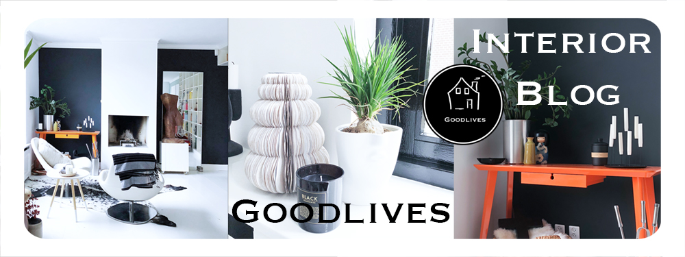 Goodlives Interior Blog