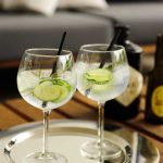 Cocktail Friday: Gin en Tonic met Hendrick's Gin