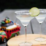 Cocktail Friday: a Margarita