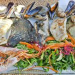 Hotspot: Restaurant Elements, Cala Benirras Ibiza