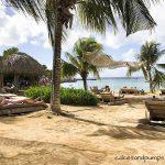 Koko's Beach Curacao, Jan Thiel baai