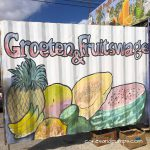 Groeten en Fruit – Asis Fruitswagen Curacao