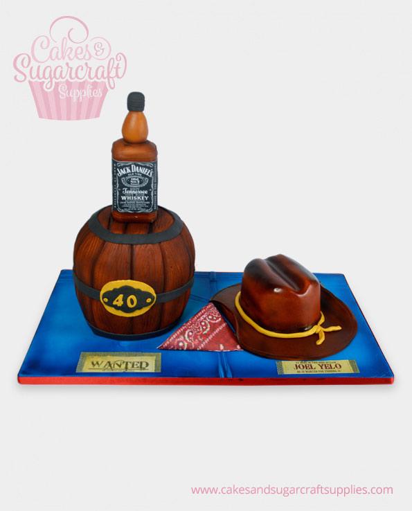 Mens Birthday Cakes Cakes Amp Sugarcraft Supplies