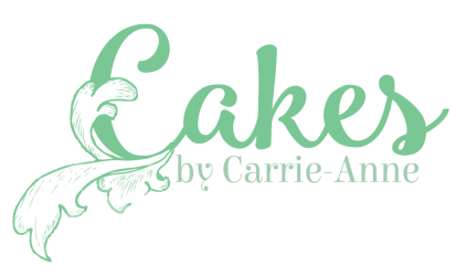 Cakes by Carrie-Anne