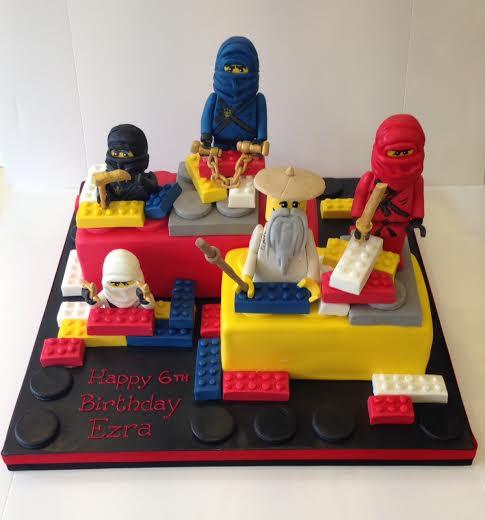 lego birthday cakes cakes by robin