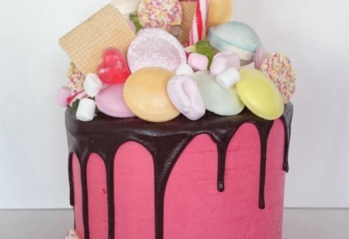 No Fondant Cakes Fondant Free Cakes Cakes By Robin