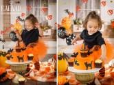 Cake Smash - Liana 5
