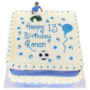 Birthday Cakes For Teenagers And Older Boys Leicester