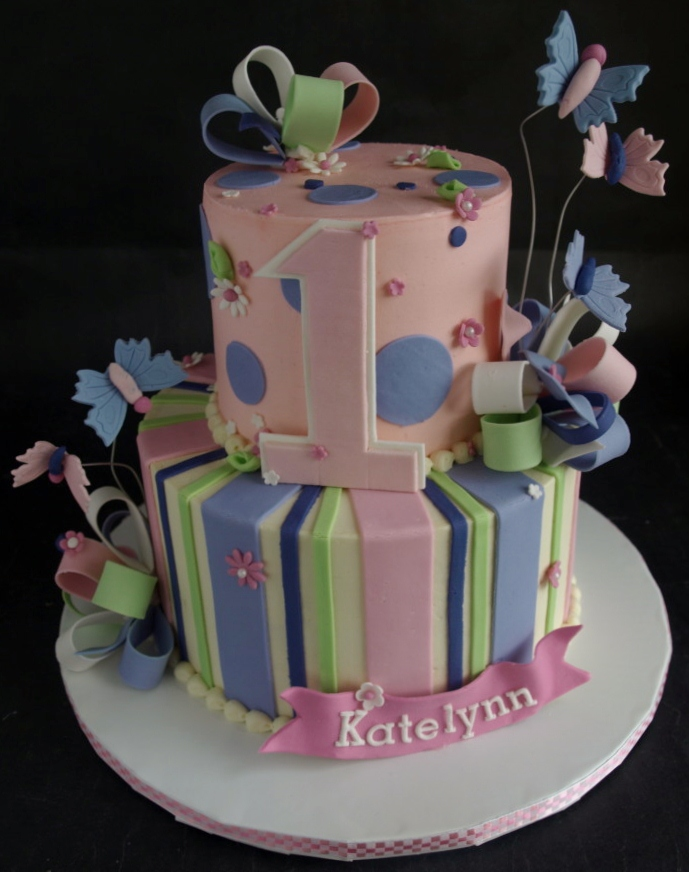 Kids Birthday Cakes Portland Oregon