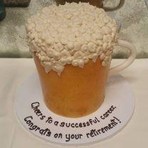 grooms cake portland, oregon, buttercream grooms cake