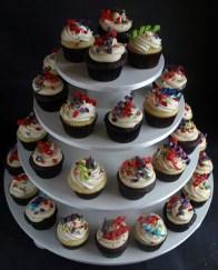 birthday cupcakes portland, chocolate cupcakes, wilsonville