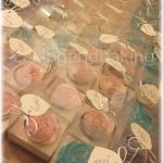 Wedding Favours Boxed Cupcakes