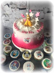 Adults Birthday Cakes O Caking And Baking Leamington Spa Warwickshire