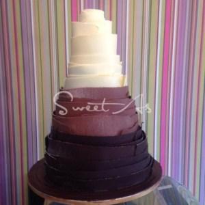 Triple Wrap Cake