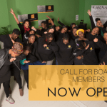 CALL FOR EXPRESSIONS OF INTEREST:  BOARD MEMBERS