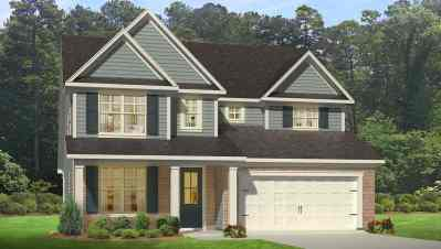 Willow Oak-Elevation D