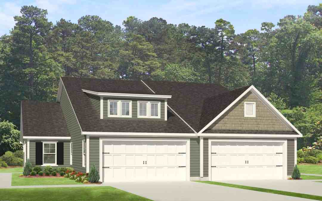 Special Offer Calabash Lakes Townhomes