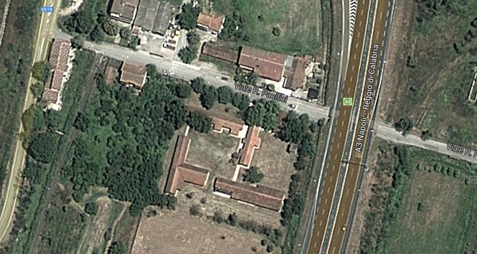 """In Provincia di Cosenza esisteva il campo di concentramento """"dolce"""": Il Ferramonti Tarsia per non dimenticare."""