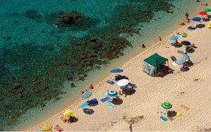 spiagge capo vaticano grotticelle