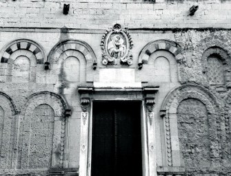 Duomo di Tropea e il culto alla Madonna di Romania [FOTO]
