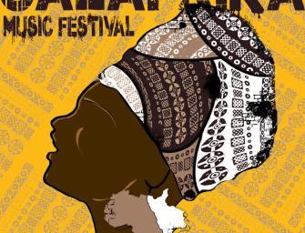 Calafrika Music Festival, vacanze e musica popolare per tutti