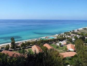 Estate al mare in Calabria sulle spiagge di Parghelia