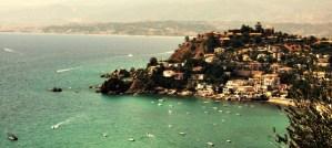 Costa degli Aranci Copanello