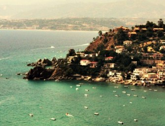 Costa degli Aranci, un tuffo tra le perle dello Ionio