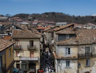 Passeggiata a Serra San Bruno, monumenti e chiese da visitare
