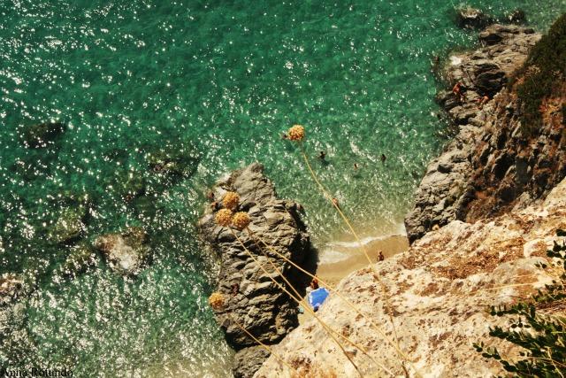 Costa degli Aranci Spiaggia Copanello
