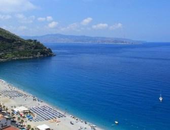Spiagge della Costa Viola, le vacanze a prova di relax