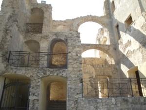 Castelli in Calabria Fiumefreddo