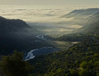 Valle del Raganello, escursioni e torrentismo