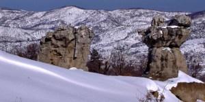 giganti di pietra in calabria
