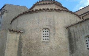 Finestra castello
