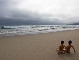 Spiagge gay in Calabria, le mete dell'arcobaleno