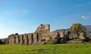 abbazia benedettina lamezia
