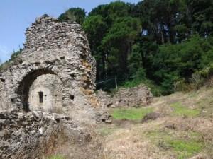 monastero sant elia