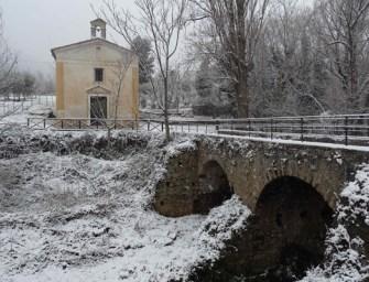 Neve in Calabria cosi inizia la stagione degli sport invernali