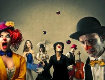 Carnevale in Calabria, chiacchiere e divertimento per tutti