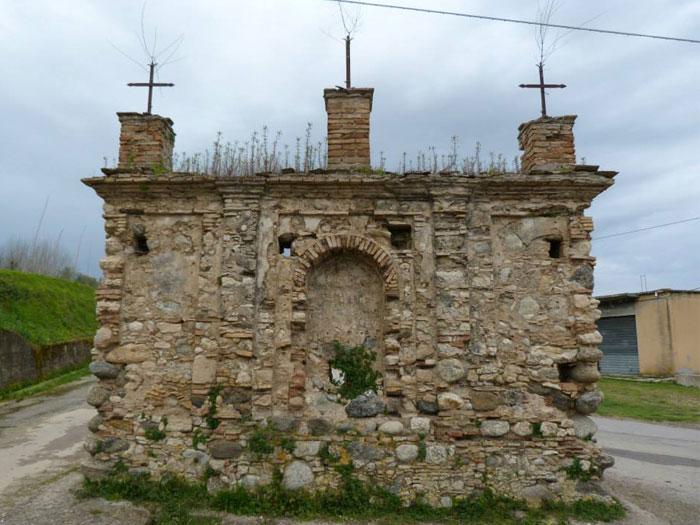 Calvario 1700
